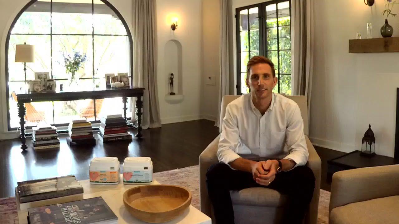 Honest Co Founder Christopher Gavigan 39 S Feeding Story
