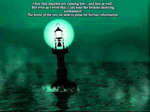 Stranger's Shore - Sunless Sea-inspired original song