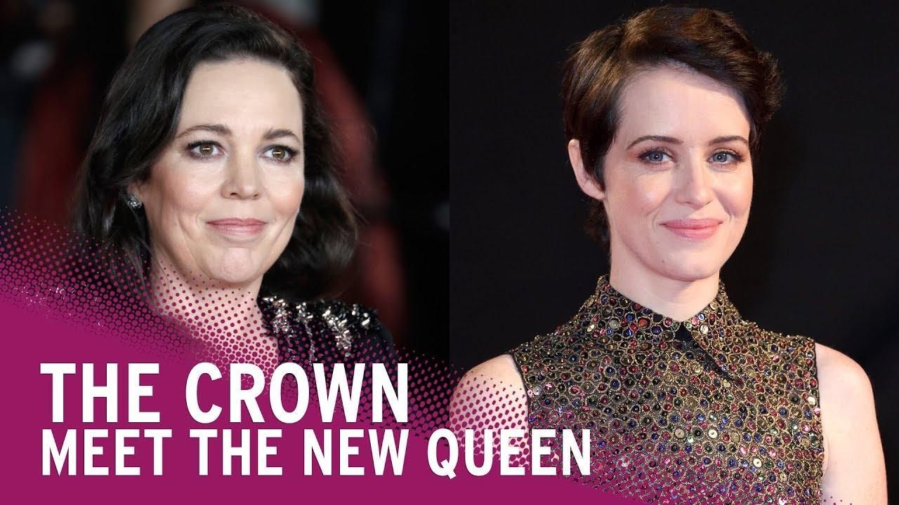 The Crown Season 3 Whos The New Queen Elizabeth