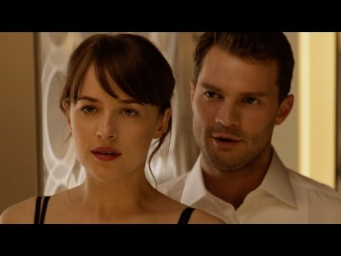 Fifty Shades Darker - 50 Shades of Grey | official trailer teaser #1 US (2017) Dakota Johnson