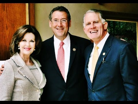 The Congressman (2016) - Treat Williams, Elizabeth Marvel, Ryan Merriman