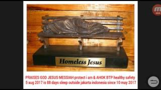 Video 5 august 2017 is 88 days i am & AHOK BTP sleep outside jakarta indonesia since 10 may 2017 !!! download MP3, 3GP, MP4, WEBM, AVI, FLV September 2017
