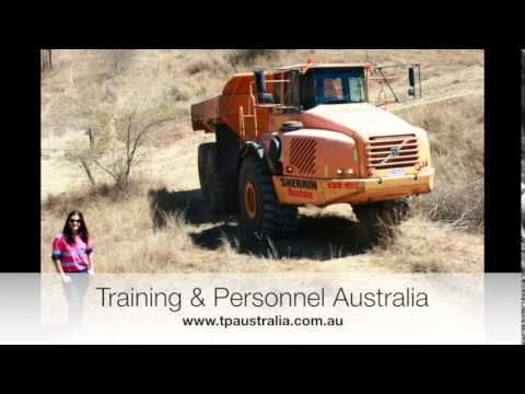 Video 1, Training and Personnel Australia, 6 Carthew Street, Kirwan, Townsville 4817