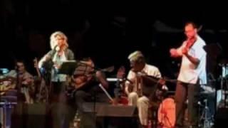 "Uaragniaun: ""Sobba na luggette"" da Live a Lamalunga - Altamura 2007"