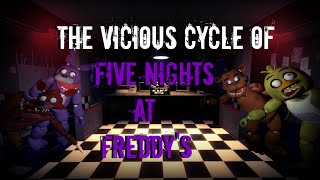 The Vicious Cycle of Five Nights at Freddy