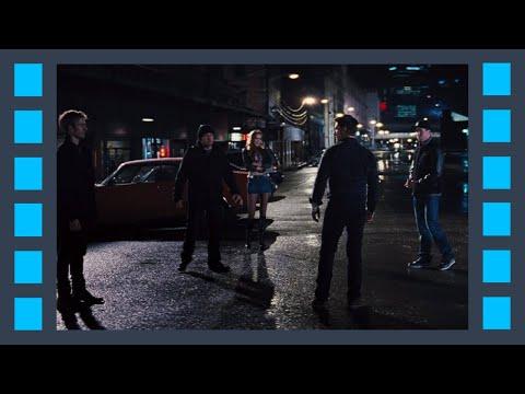 Драка. Трое против одного — Джек Ричер (2012) сцена 2/5 QFHD