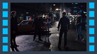 Драка. Трое против одного — Джек Ричер (2012) сцена 2/5 HD