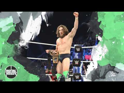 "2018: Daniel Bryan 9th WWE Theme Song - ""Flight of the Valkyries"" ᴴᴰ"