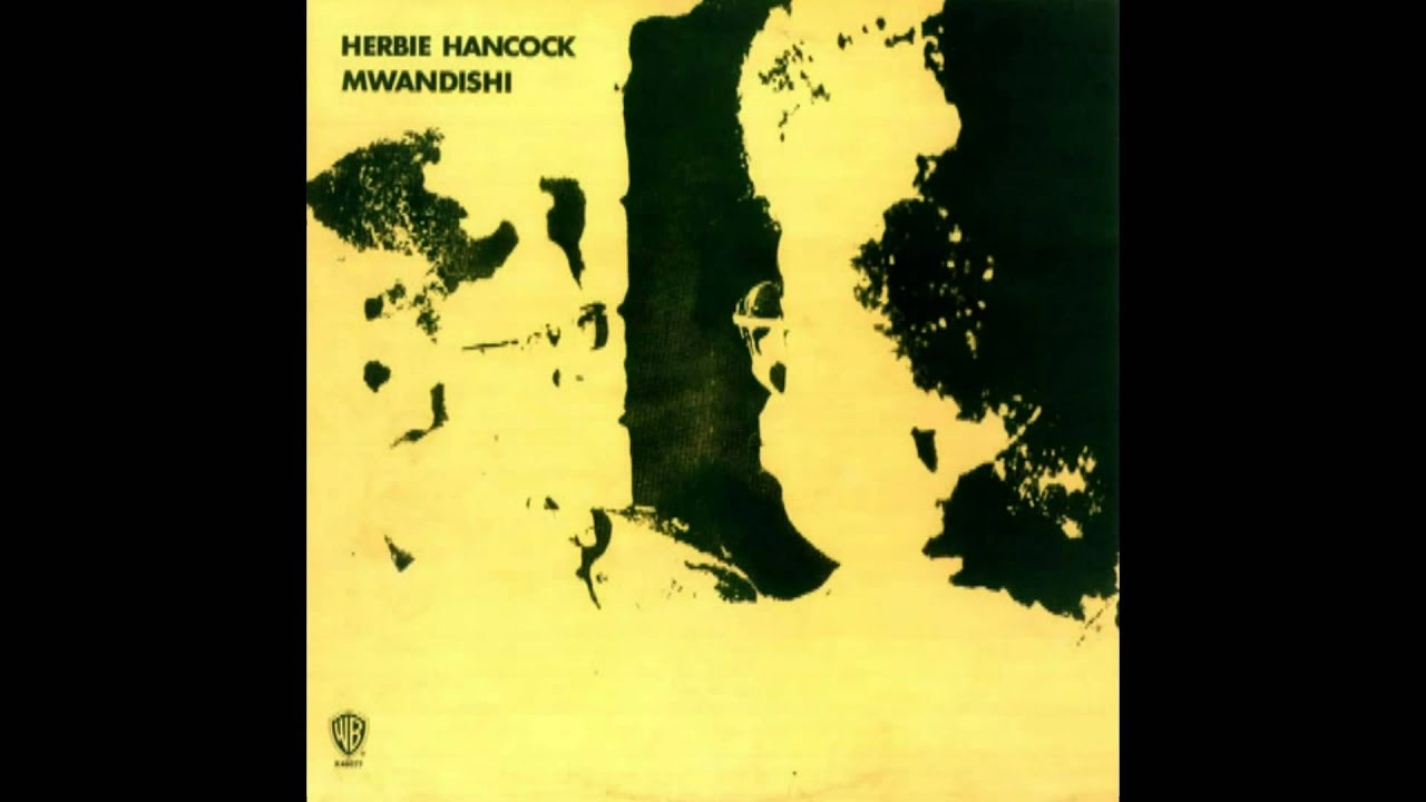 Herbie Hancock Crossings