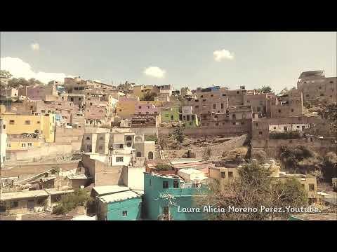 #Guanajuato (Guanajuato).barrio 1.San Luisito