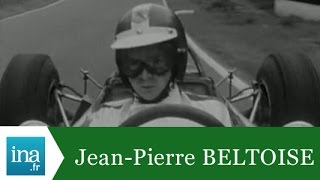Qui est Jean-Pierre Beltoise ? - Archive INA