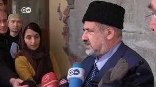 Crimean Tatars Call For UN Intervention | Journal