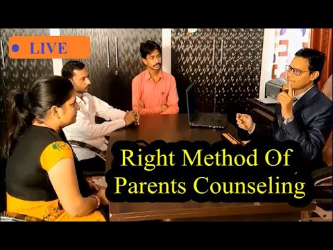 ABACUS PARENTS COUNSELING ! ABACUS TEACHER GUIDELINES