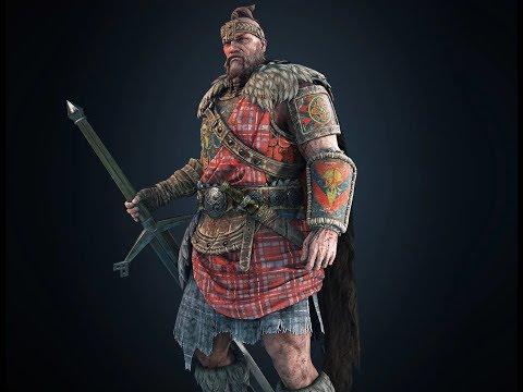 Reputation 3 Highlander Game Play