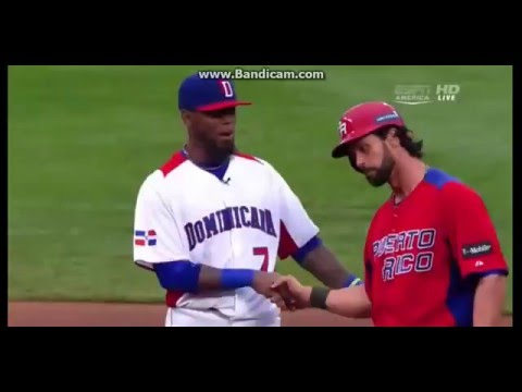 2013 World Baseball Classic Highlights