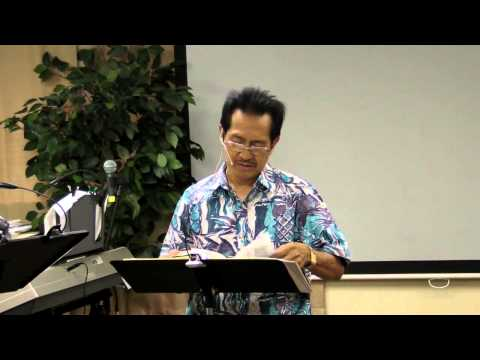 Heart Of Praise - Open Door Christian Ministries - Elder Omar C Diaz