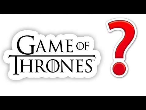Pourquoi Game Of Thrones Marche Autant (no Spoilers)