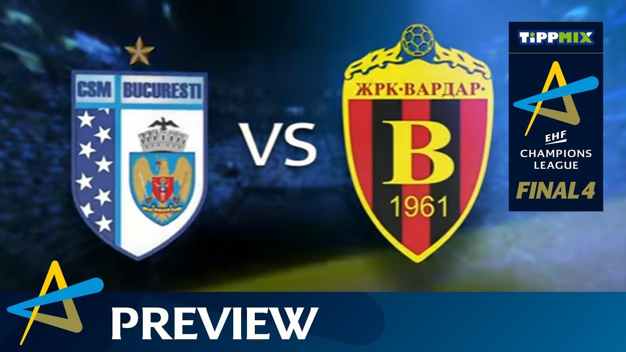 Romania, singura tara cu doua echipe calificate in Liga ...  |Csm Bucuresti