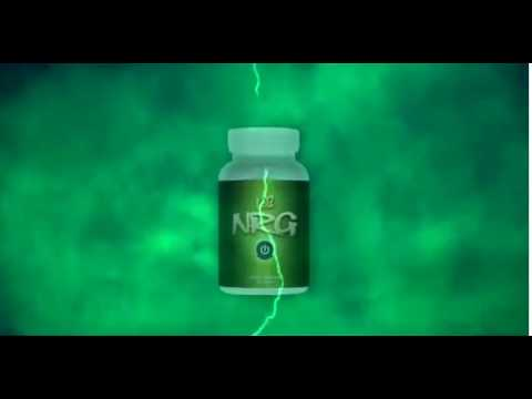 Total Life Changes Products | NRG Vitamins For Energy | NRG Energy Supplements