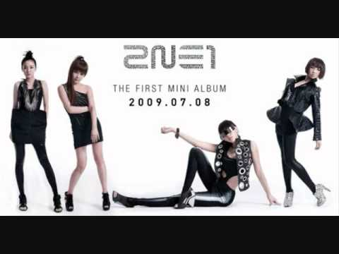 [MP3/DL] 2NE1 - Pretty Boy