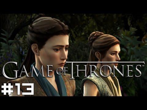 Game of Thrones #13 - Mira's Machinations