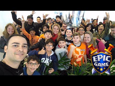 2º ENCONTRO DA #LOFS EM SÃO PAULO NA EPIC GAME