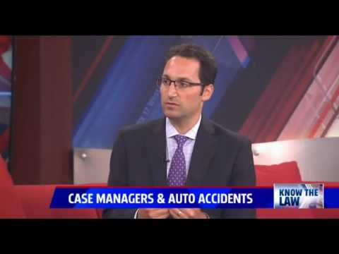 Case Managers & Auto Accidents - FOX 17 Know the Law