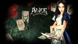 Alice: Madness Returns OST - Hyde Park