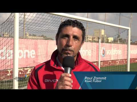 National Sport School - 2015 - Part 1
