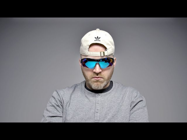 The Futuristic Bone Conduction Sunglasses