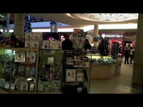 Shopping at the Cornwall Center Regina, SK