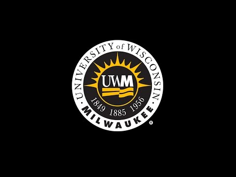 UWM 2016 Fall Commencement Ceremony