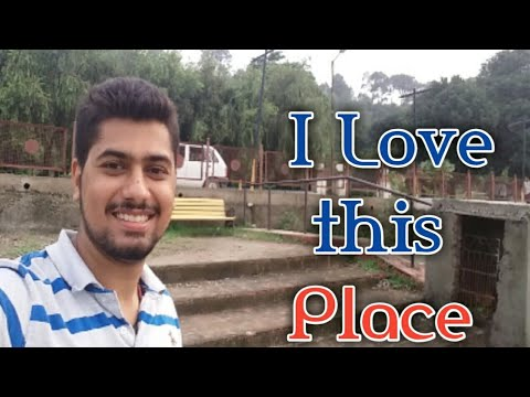 The best Tourist Place in Jammu.....