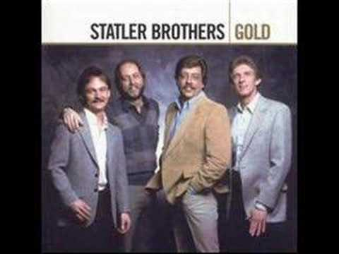 The Statler Brothers - Child of the Fifties
