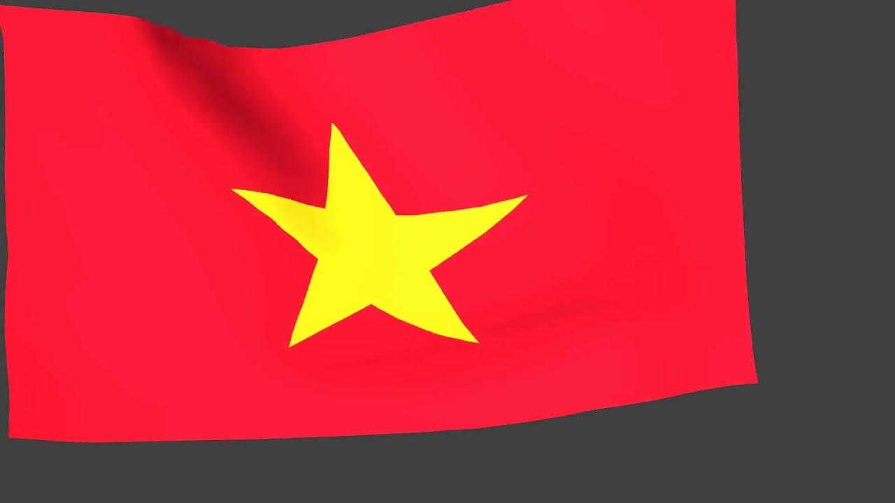 flag of Vietnam Hanoi Vietnam Flag Vietnamese Flag Vietnam VN VN FLAG #1