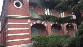 長崎 旧長崎英国領事館