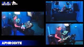 APHRODITE - Rough Tempo LIVE - November 2013
