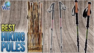 10 Best Hiking Poles 2018