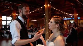Katherine & Alex's Wedding Video