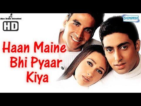 Haan Maine Bhi Pyaar Kiya {HD} - Akshay...
