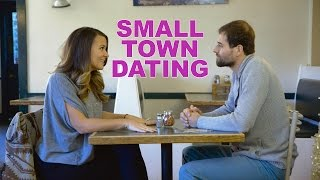 What Dating in a Small Town Feels Like (Santa Barbara Living)