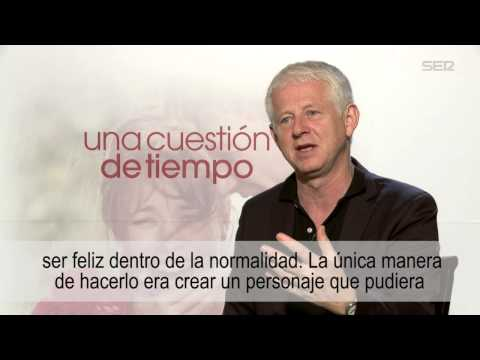 Richard Curtis, el eterno optimista. Cadena SER