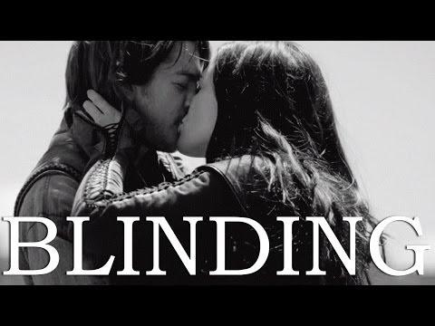 Blinding - Richard/Kahlan [Legend of the Seeker]
