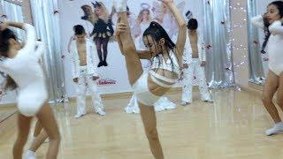 Elvana Gjata - Puthe  -  Dance Cover