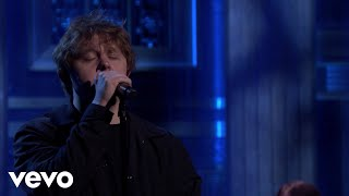 Lewis Capaldi - Someone You Loved (The Tonight Show with Jimmy Fallon)