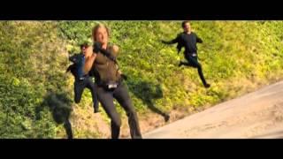 The Divergent Series  Allegiant Official Teaser трейлер 2016   Shailene Woodley  фильм