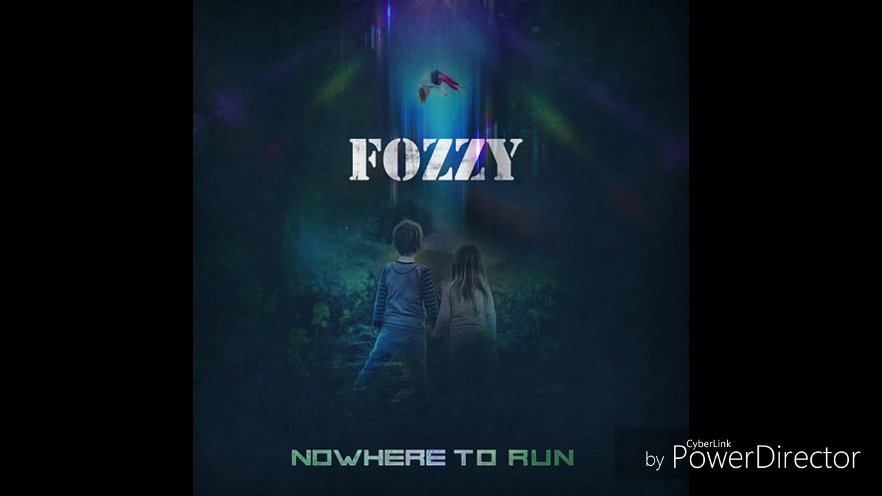 FOZZY Premieres Video for New Song