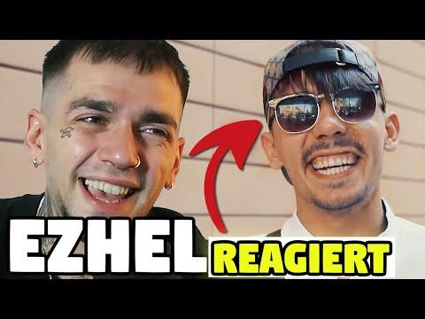EZHEL reagiert auf DEUTSCHER RAP (Capital Bra, Mero, Shindy)