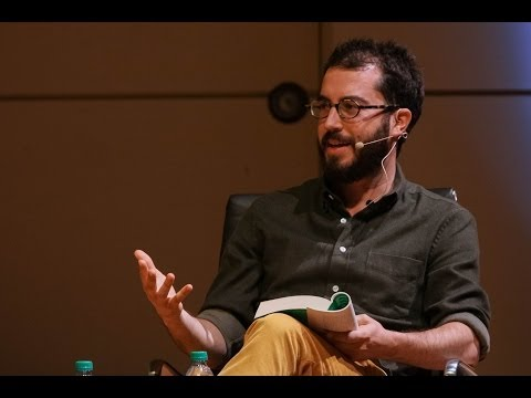 Jonathan Safran Foer And Aaron Gross On (Not) Eating Animals