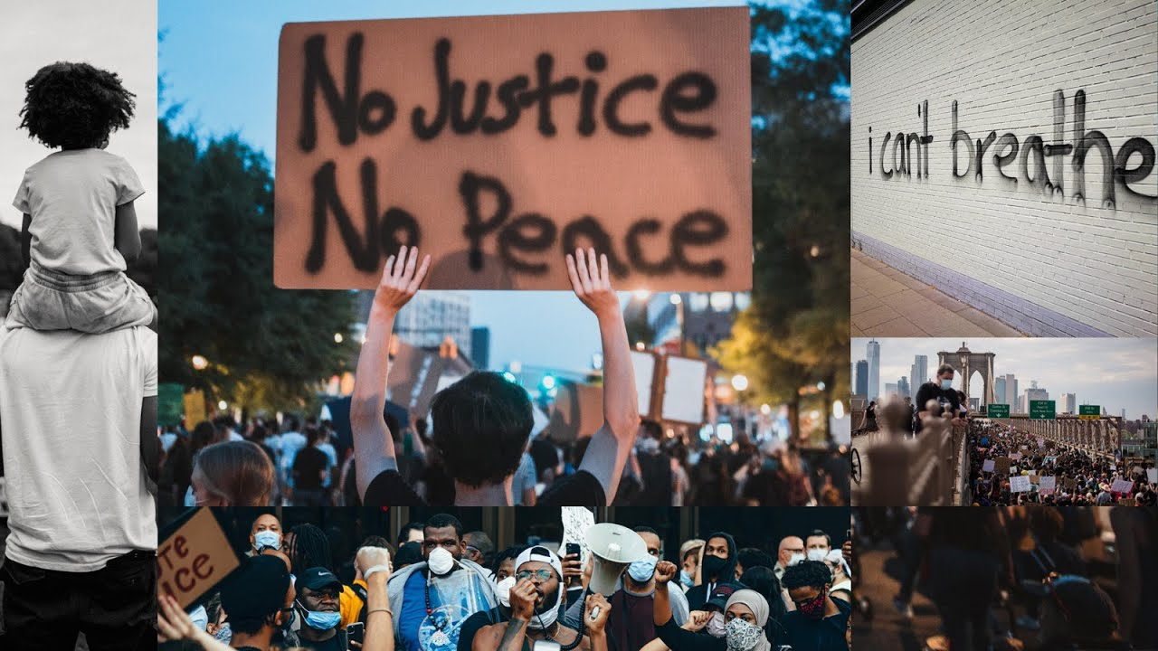 Race Relations: Striving for Justice Amidst Injustice - Ep. 3, Practical Steps